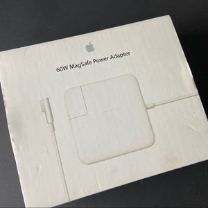 Apple Other - 60w MagSafe Power Adapter Genuine Apple